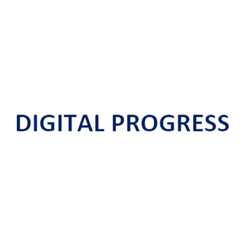 logo de DIGITAL PROGRESS
